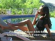 Smoke Touches Everyone