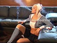 Smoke Signals Online Sept '08