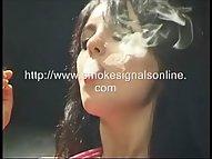 Smoke Signals Online March '09
